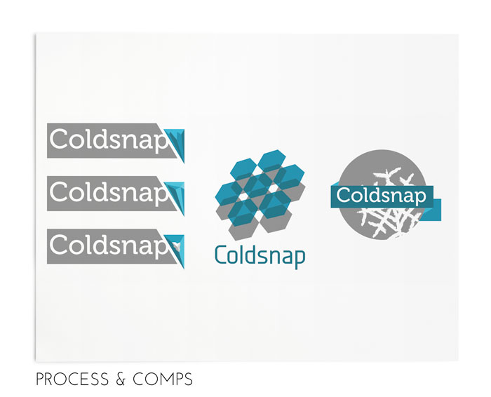 Coldsnap Process and Comps