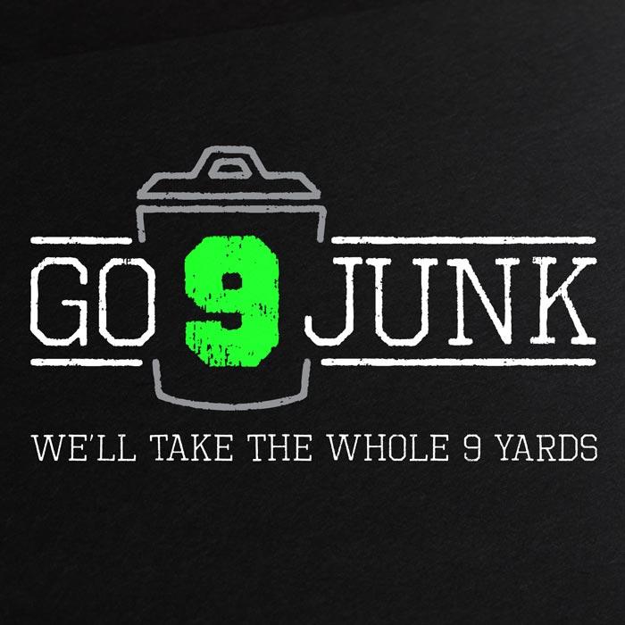 Go9Junk Logo