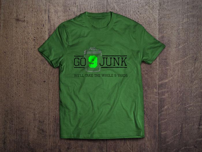 Go9Junk T-Shirt