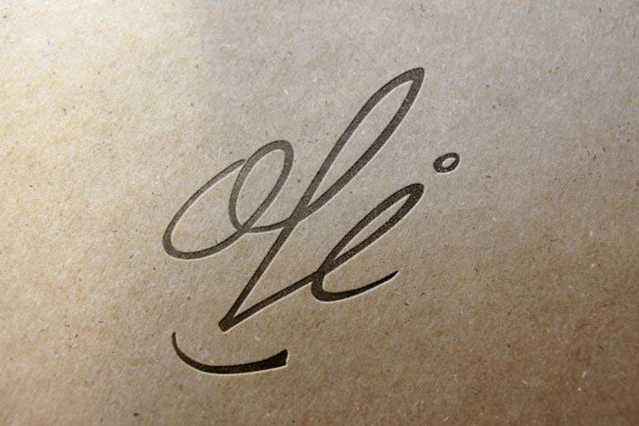 Outlier Inspired Oli Logo