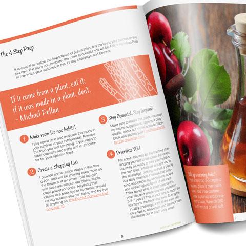 Medicinal Nutrition Book
